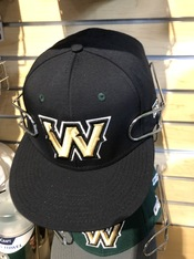 2020 Away Game Hats